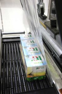 Linkx Shrink Wrapping Machines image