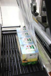Linkx Shrink Wrap machines image