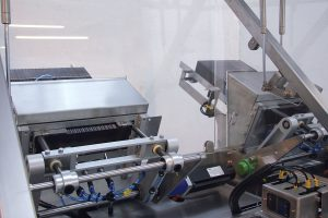 Linkx Pick and Place Viennetta Twin Tray Loader image
