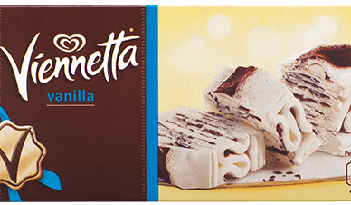 Image of Viennetta Ice Cream product