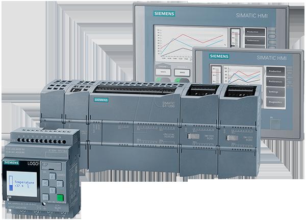 Siemens S7 platform upgrades