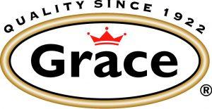 Grace Foods Brand Logo®
