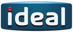 Ideal-Boilers-Logo all rights reserved