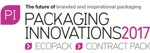 WestRock APS attending Packaging-Innovations-2017 banner