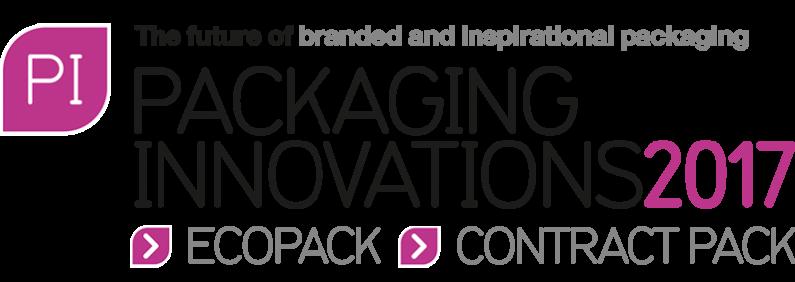 WestRock APS attending Packaging-Innovations-2017 banner