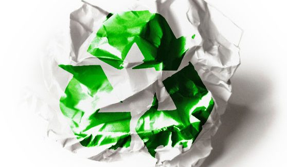recycle packaging machinery image