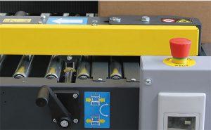 WestRock APS PS100 Packing Station Simple Adjustment