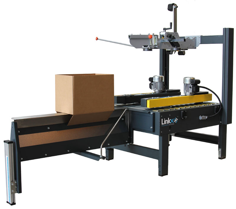 Linkx PS100 Packing Station for small commerce businesses