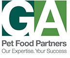 GA Petfood Partners Logo