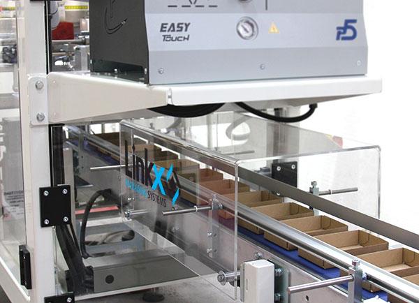 Tray Erecting Machines | TFS500 model