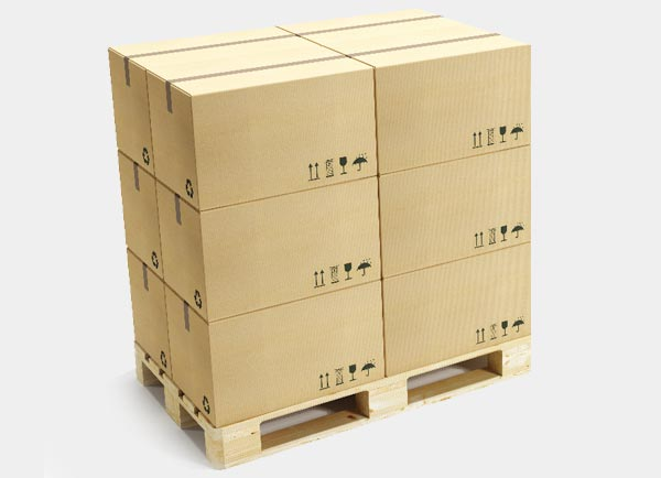 Linkx CF range Case/Carton Erectors. These automatic case and carton erectors with tape and glue closure, with positive case opening are suitable for any application.