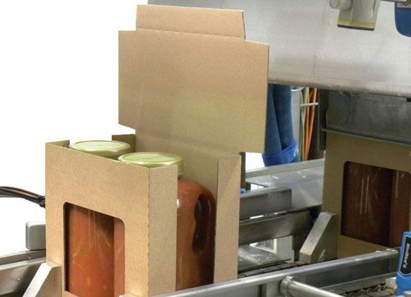 wrap around carton closer image