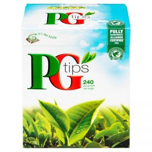 Unilever PG Tips product image