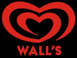 Wall's ice-cream logo