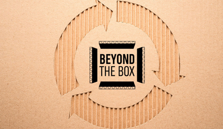 Beyond The Box Campaign image