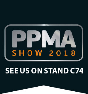 Find out more about Linkx Industrie 4 solutions at PPMA Show 2018
