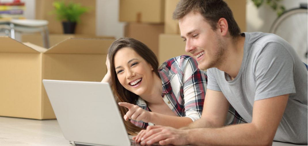 How consumers view online delivery options