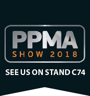 Visit Linkx Packaging Automation at PPMA 2018 C74 banner