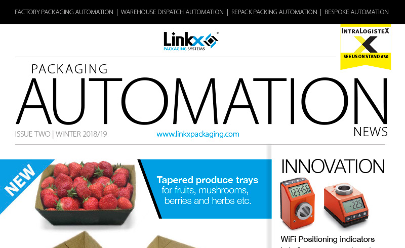 automation news from linkx packaging