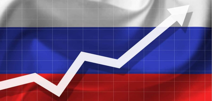 Russian e‑commerce could nearly triple in the next five years image